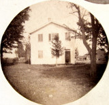 Dunn House - 1889 from Gundry album