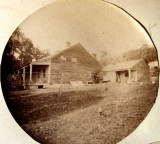 Low House - 1889 from Gundry album