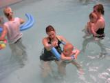 Swimming & Music Classes