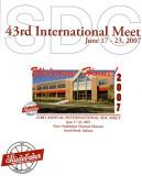 2007 Studebaker, Avanti, Packard South Bend Meet
