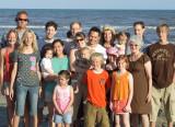 2007 - Daniels, Kuhrt families