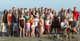 2007 Galveston Eighth Family Reunion (Scroll as needed)