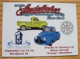 2007 Upper Mississippi Valley Zone Meet - Rockford