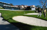 18th bunkers