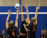 Athenas  Volleyball