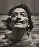 1st: dali mustache