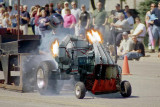4th: tractor-pull