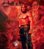 1st: hellboy's kitchen