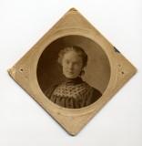 Aunt Anna Gunderson Rider