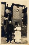 Grandma and Grandpa Gunderson