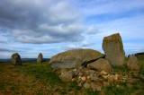 Kirkton of Bourtie Stone Circle...