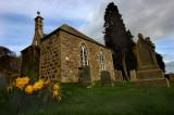 Bourtie Church..