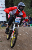 World Mountain Bike Championships 2007
