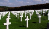 US Graves at Meuse Argonne again.