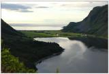 A view over Ervik