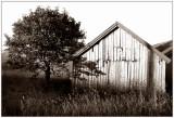 Old boathouse ,Runde