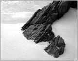 Beach detail Grotlesanden 1