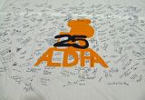 ALDHA-East 25th Anniversery Gathering