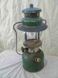 Coleman Model 242C Single Mantel Lantern ( July 1949 Made)