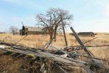 Farmer Store Ruins