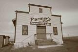 Farmer's Community Hall ( Still Being Used)