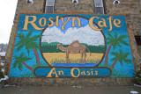 Roslyn Wash.