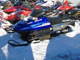 Used Sleds At Chet's in Quincy