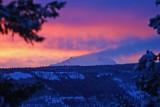 View Of Mt. Rainier  ( Tripod?? Polaris 600)