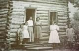 Stehekin School 1907