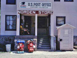 Norden Store  Near Donner Pass Resupply ( June 1977)