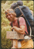 Great   Alpinelite  Classic Pack And Sieera Cup On Hip