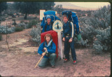 Three Musketteers At Mexican Border