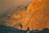 Sierras  Range Of Light