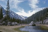 Grouse Meadows  (Sierras)