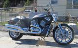 New Harley Road Bike