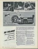1968  New Polaris Adventising