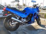 Kawasaki  250cc Ninja Pint Sized Rice Rocket