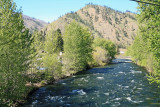 Spring On The Entiat River