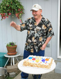 Dad's 70th Birthday Bash