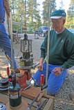 Former Coleman West Coast Rep. Bob Hitchcock Working On Lantern