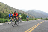 Century Ride Bike ( 100 Miles) From Wenatchee To Silver Falls And Back