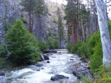 Mad River Trail