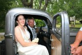Clarence And Carrie Noyes Wedding