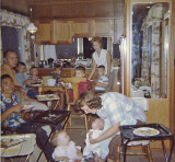 Gramma Dodge's Place For Lunch  ( 1963)