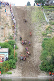 Wildest Race On  Earth