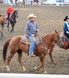 Tough Cowboy ,, The Real Deal