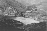 View Of Entiat In 1910
