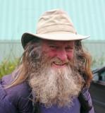 Beards of Wild Men of the West