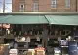 Italian Market Produce