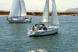 sail boats # 3